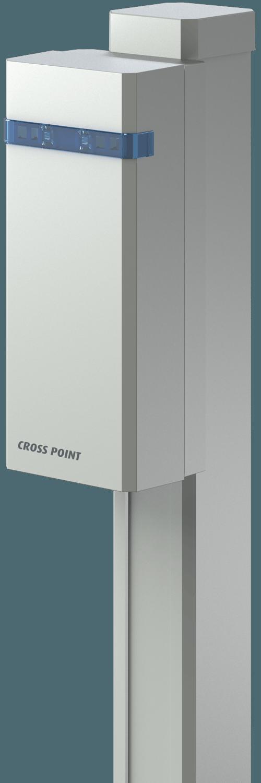 NEXUS IR Wireless Counter - Pole