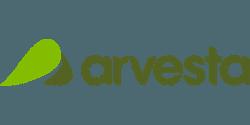 Logo Arvesta - Cross Point Client