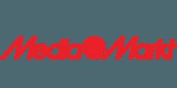 Logo MediaMarkt - Cross Point Client