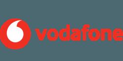 Logo Vodafone - Cross Point Client